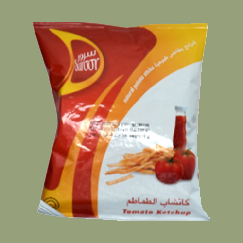 Suroor stick-Tomato Ketchup
