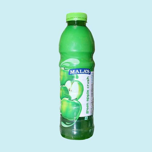 Malas Fruit Crush-Green Apple